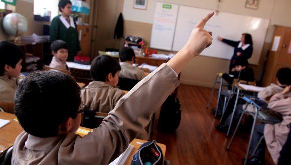Cambios en el sistema escolar