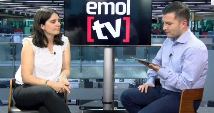 Revisa esta entrevista sobre Educación Integral en EmolTV