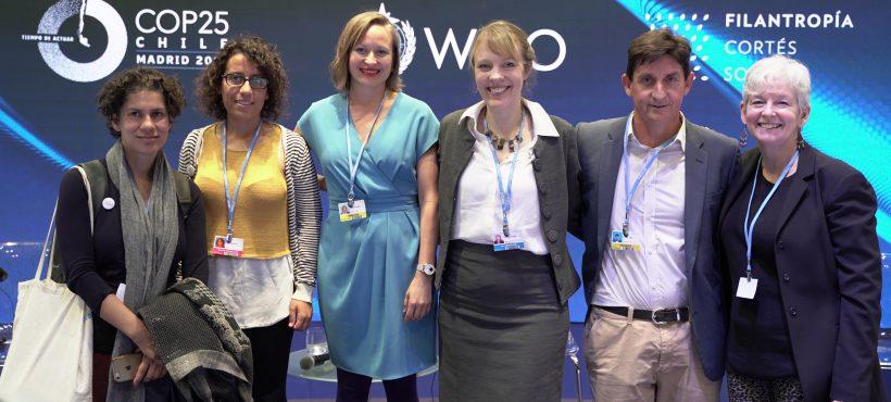Mujer y científica: combinar el éxito laboral y familiar es posible