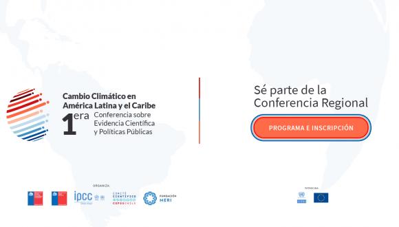 Chile será sede de la conferencia regional sobre evidencia cientifica  y políticas públicas