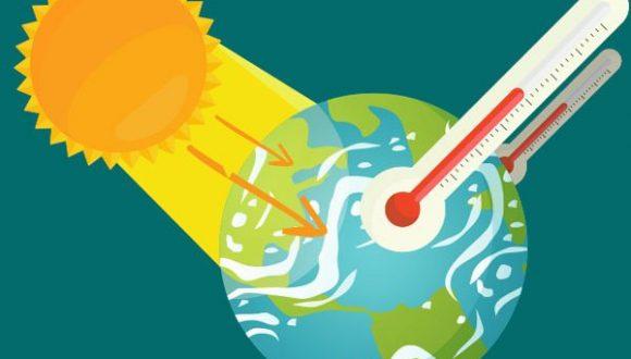 [DF] Investigadora del Panel de Expertos de Cambio Climático de la ONU adelanta focos de próximos reportes