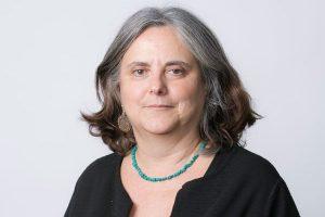 Carolina Vera, climatóloga del IPCC.