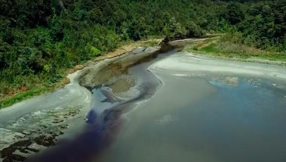 """Estrenamos documental """"Puri, el camino del agua"""""""