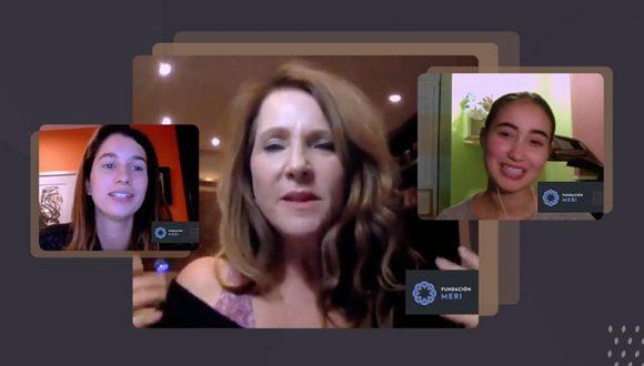 Colectivo Tremendas en conversación con Francisca Cortés Solari