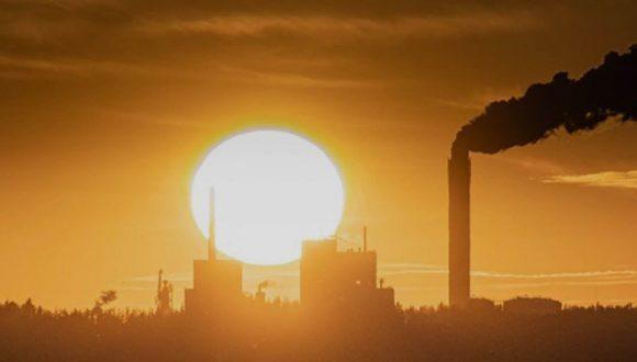 Conoce cómo mitigar y enfrentar el Cambio Climático reduciendo el CO2