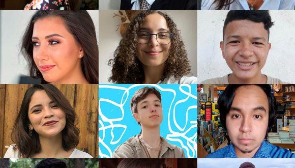 Delegación joven, Unicef y Fundación MERI se alían por la niñez y juventud de ALC